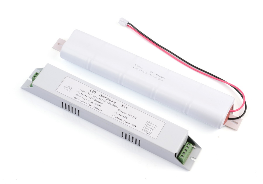 AC Input AC Output 20W LED TUBE EMERGENCY PACK