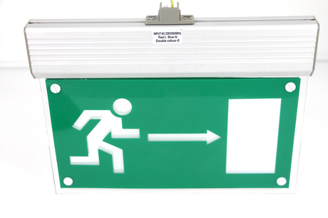 Fire Exit Sign/ Emergency Light
