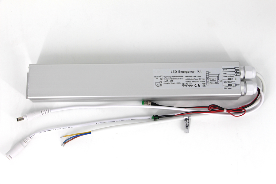 Constant Current Output Led Conversion Kits 3 Hours