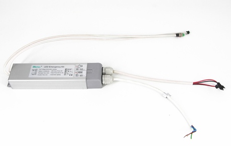 Emergency Conversion Pack for LED Lighting