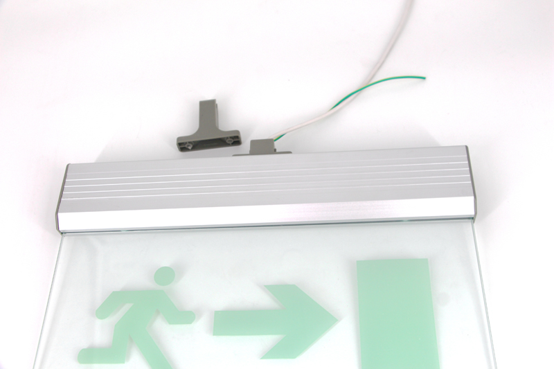 LED Exit Emergency Sign