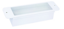 IP65 Ceiling /Wall Recessed 8W Emergency light