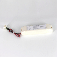 3W 3H DC50-200V Li-on Battery Emergency battery pack for LED luminaires