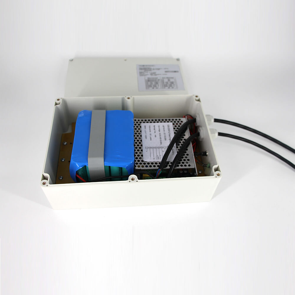 Metal Halide Lamp Conversion Power Kits Box