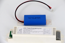 Internaler LED Lamp Emergency Power Supply 10-50% Lumens