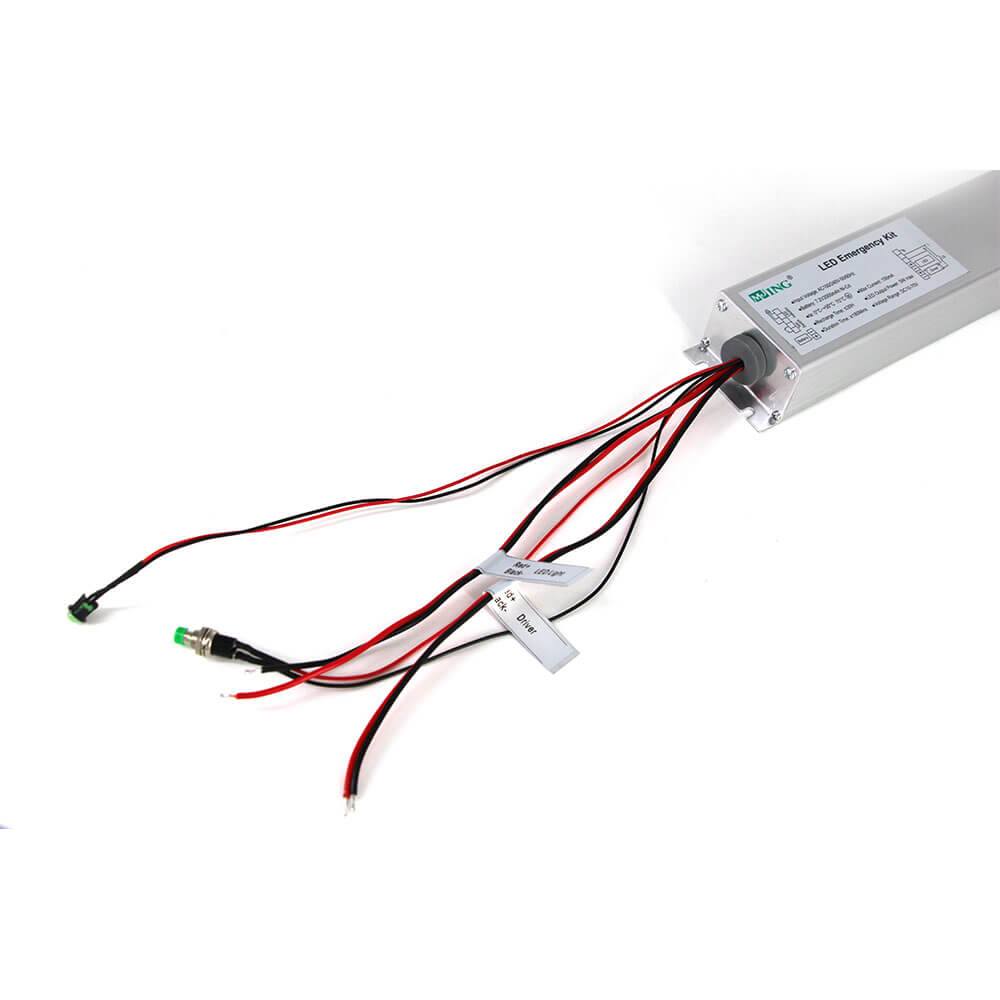 Tri-proof Lamp LED Emergency Power Supply